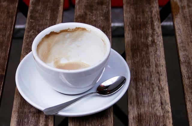Kávový snobismus