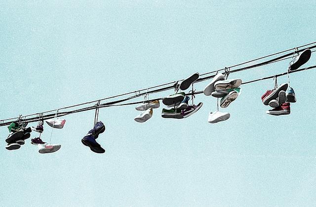 Reklamace obuvi