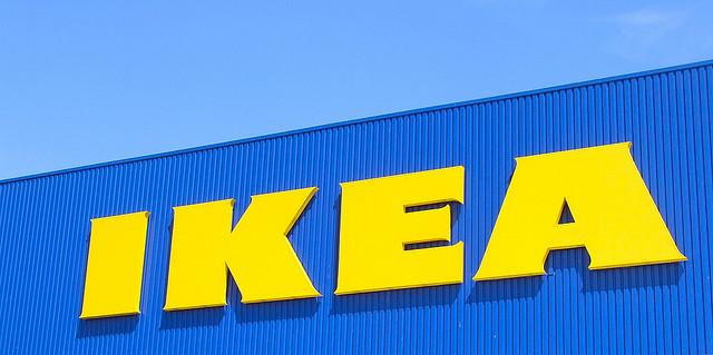 IKEA bez levného nábytku