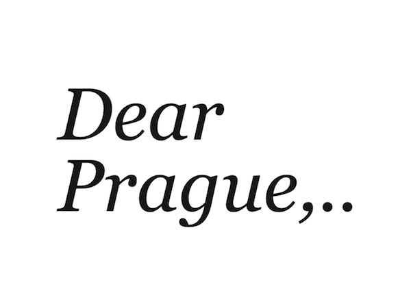 Praha (ne)turistická