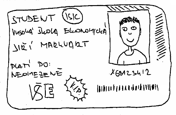 Dopravní podnik hlavního města Prahy a potvrzení o studiu