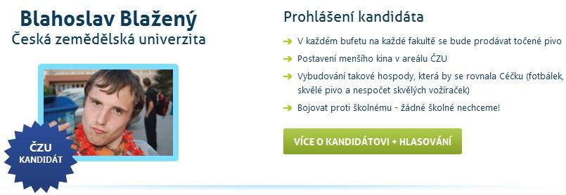 Pražský majáles: PŘED
