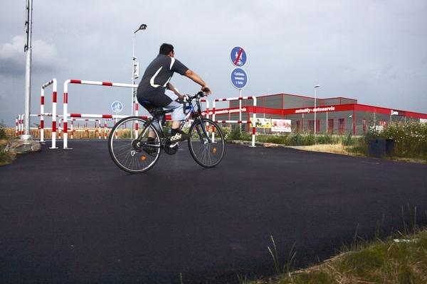 Cyklostezky