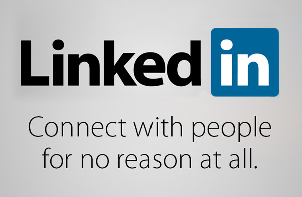 Motivační cinty na LinkedInu (a tak trochu i kravaťáci z AIESEC)