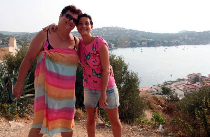 Ženy na cestách s Výletníky